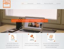 Legal & Confiable Web
