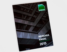Memoria Anual Cimenta S.A. 2015